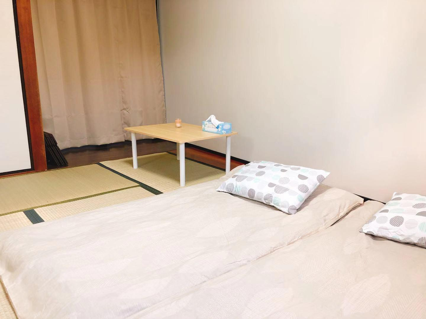 4 Mins To Ueno Cozy Apartment In Center Tokyo