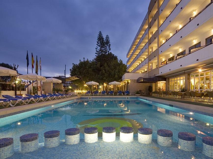 Mariant Hotel