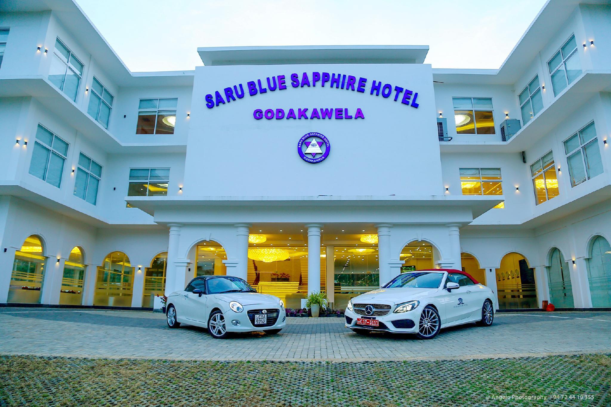 Saru Blue Sapphire Hotel