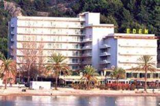 Hotel Eden Soller
