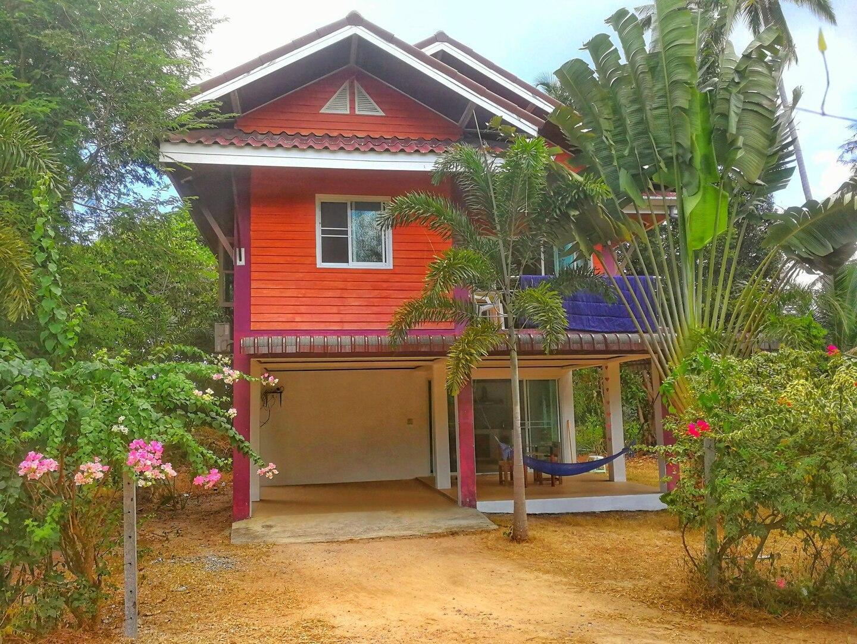 Holiday Home Samui บ้านเดี่ยว 1 ห้องนอน 1 ห้องน้ำส่วนตัว ขนาด 30 ตร.ม. – ตลิ่งงาม