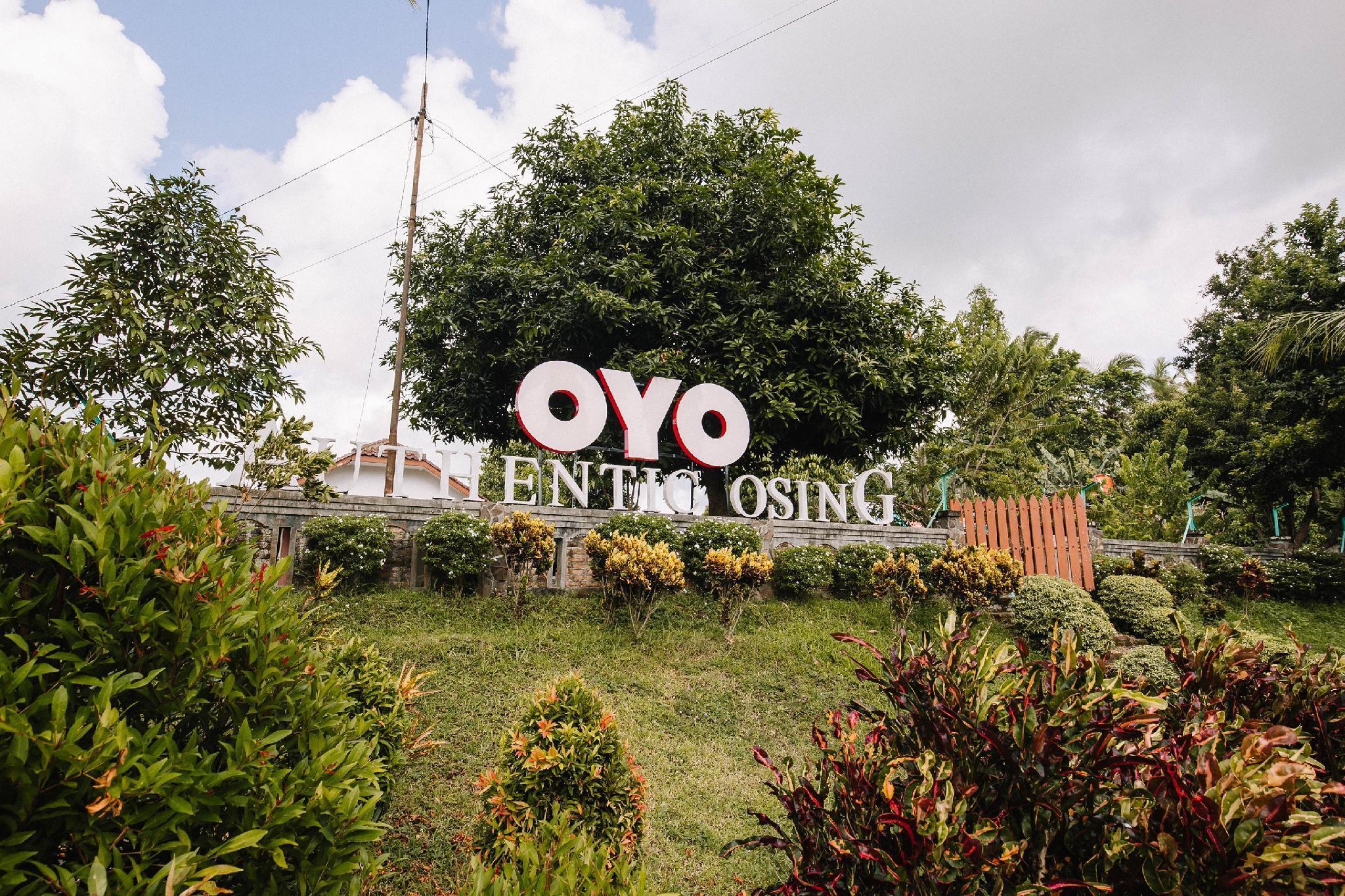 OYO 986 Authentic Osing Homestay