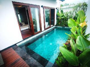 Asuri Bali Villas Kuta by Bali Family Hospitality