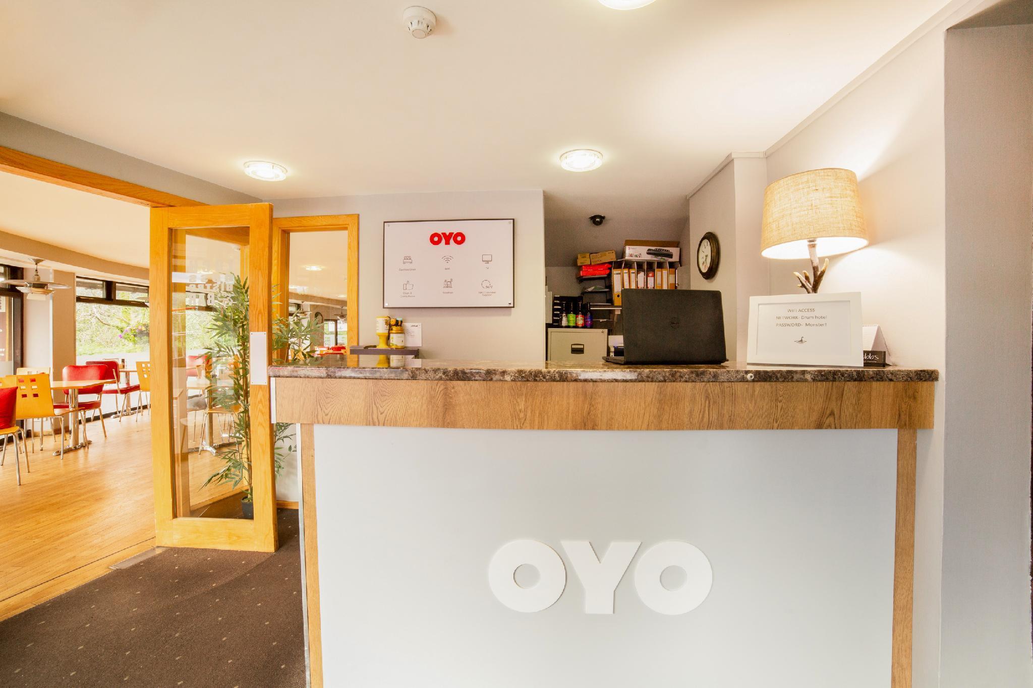 OYO Loch Ness Hotel