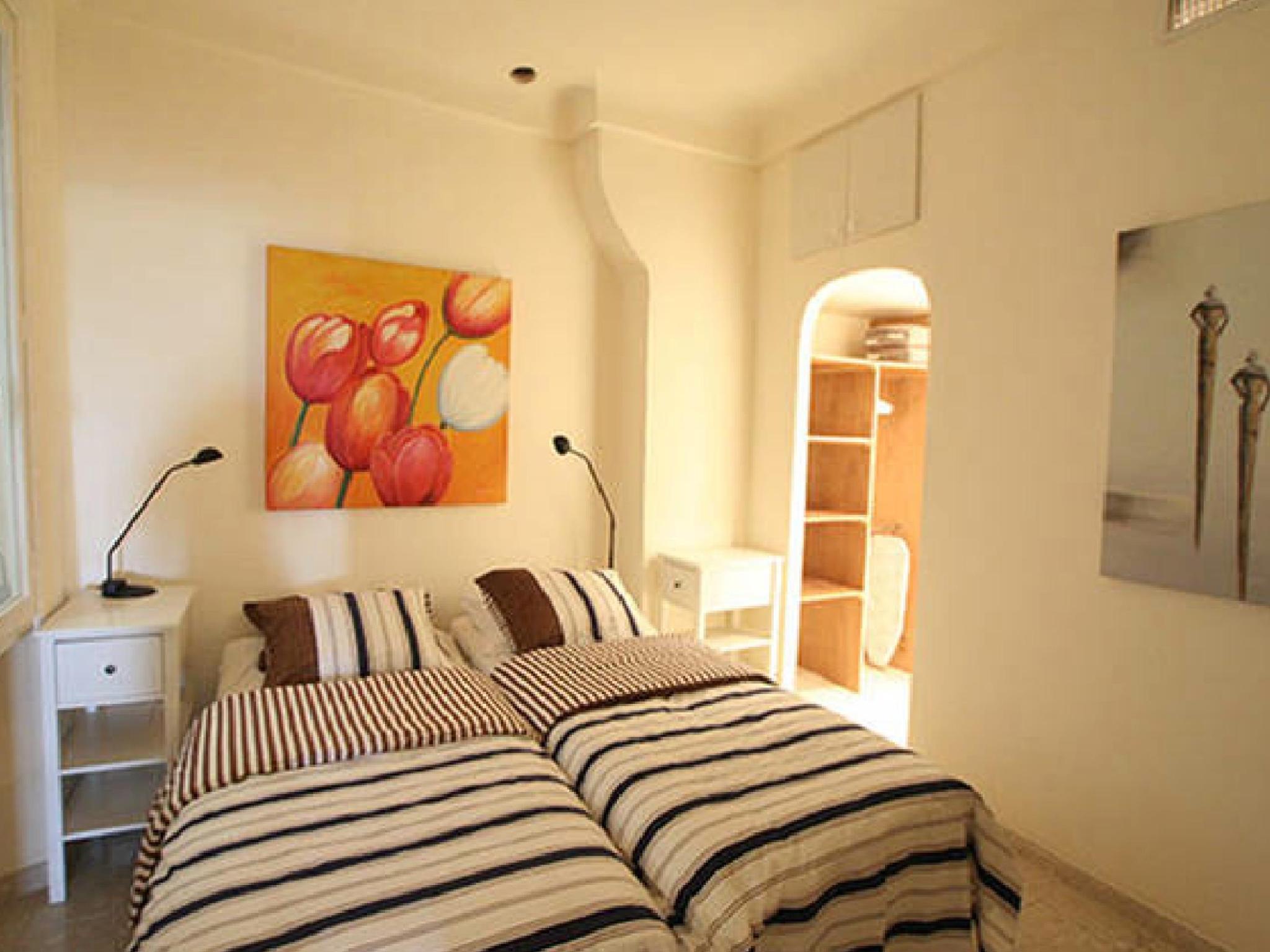 Appartement Rue Felix Faure Cannes