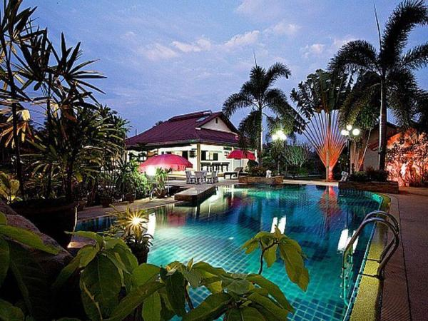 Lake View Villa Pattaya