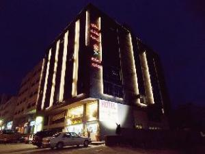 Joory Hotel Suites