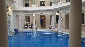 The Gainsborough Bath Spa Hotel by YTL