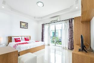 OYO 242 バーン ノッパドル ホアヒン リゾート OYO 242 Baan Noppadol Hua Hin Resort