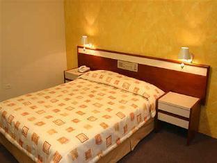 Foz Plaza Hotel 5