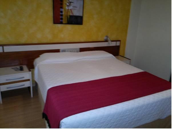 Foz Plaza Hotel 2