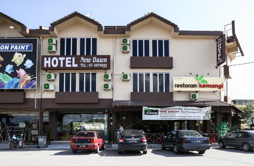 New Dawn Hotel Sdn Bhd