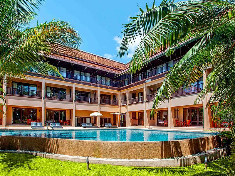 Khaolak Mohintara Resort