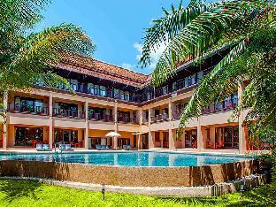 カオラック モヒンタラ リゾート Khaolak Mohintara Resort