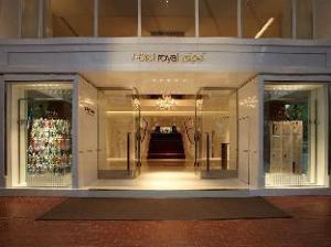 Hotel Royal Nikko Taipei