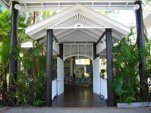 Port Douglas Retreat