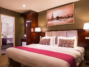 ラチャダー ポイント ホテル Ratchada Point Hotel