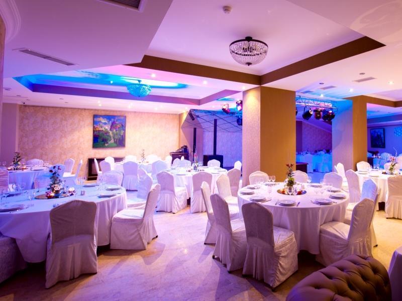 Tbilisi Laerton Hotel