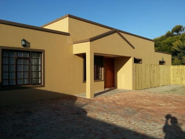Balers Way Hotel Cape Town