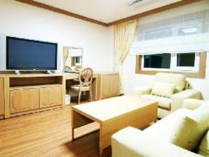 Juwangsan Spa Tourist Hotel