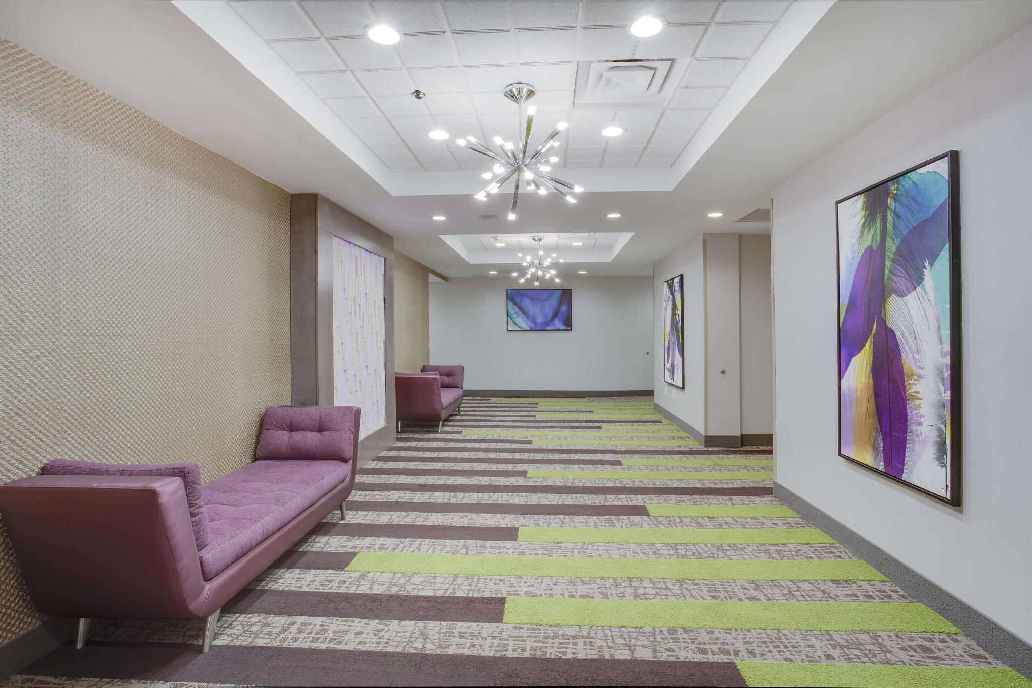 Hampton Inn And Suites Jacksonville Orange Park