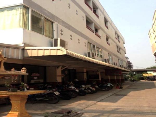Mangpo Apartment Nakhonratchasima