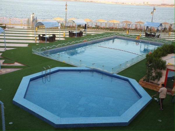 Dolphin Resort Dammam