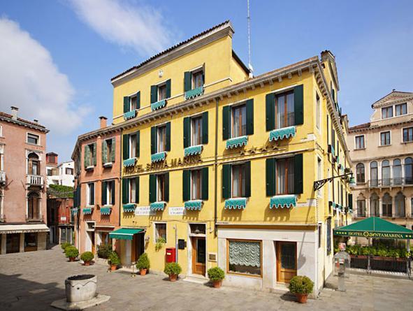Santa Marina Arachova Hotel