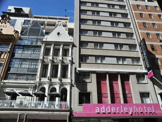 aha Adderley Hotel