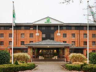 Фото отеля Holiday Inn Nottingham