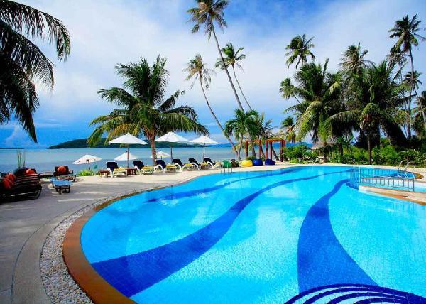 Centra by Centara Coconut Beach Resort Samui Koh Samui
