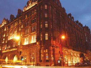 Hotels near Albert Hall Manchester - The Midland - QHotels