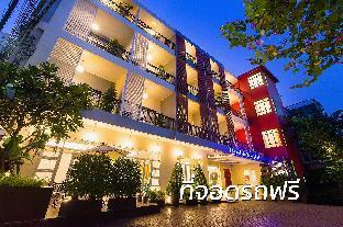 ホテル デ バンコク Hotel De Bangkok