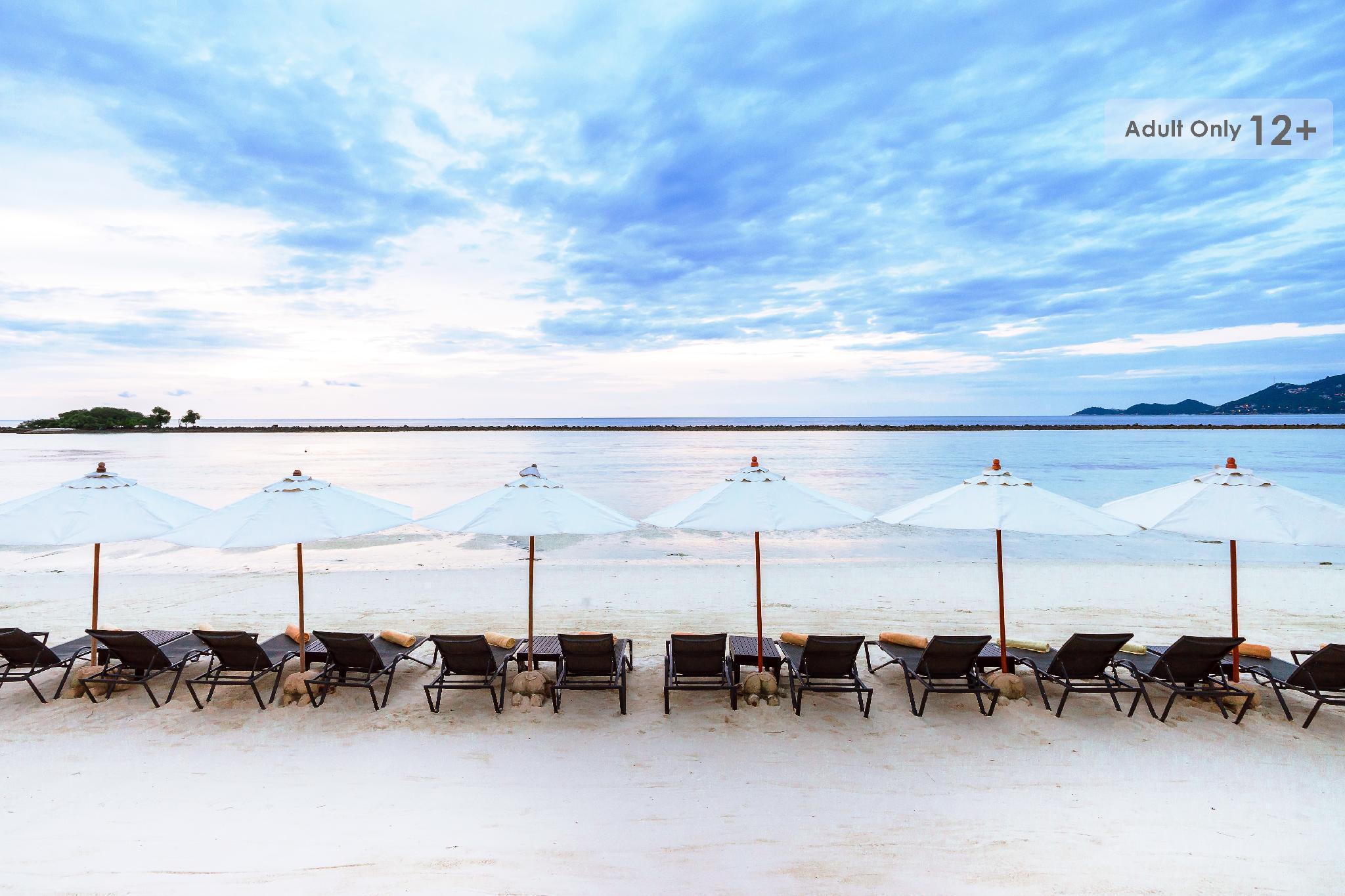 Dara Samui Beach Resort & Villa - Adults Only ดารา สมุย บีช รีสอร์ต แอนด์ วิลลา - สำหรับผู้ใหญ่เท่านั้น