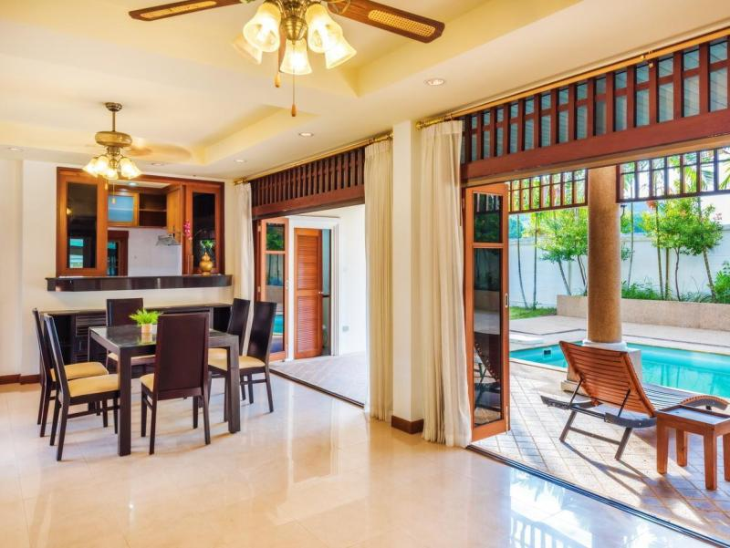 Phuket Private Havana Villa