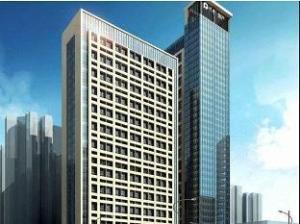 Xing Yi International Apartment Guangzhou Poly D Plaza