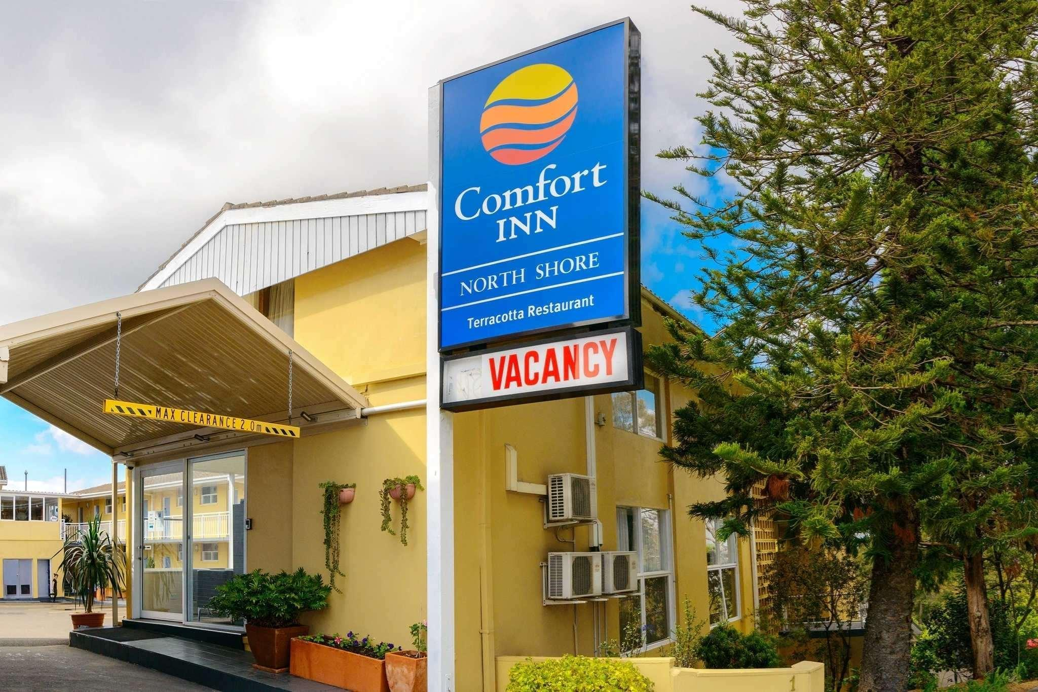 Comfort Inn North Shore Hotel – Reviews, Picture, Price & Deals