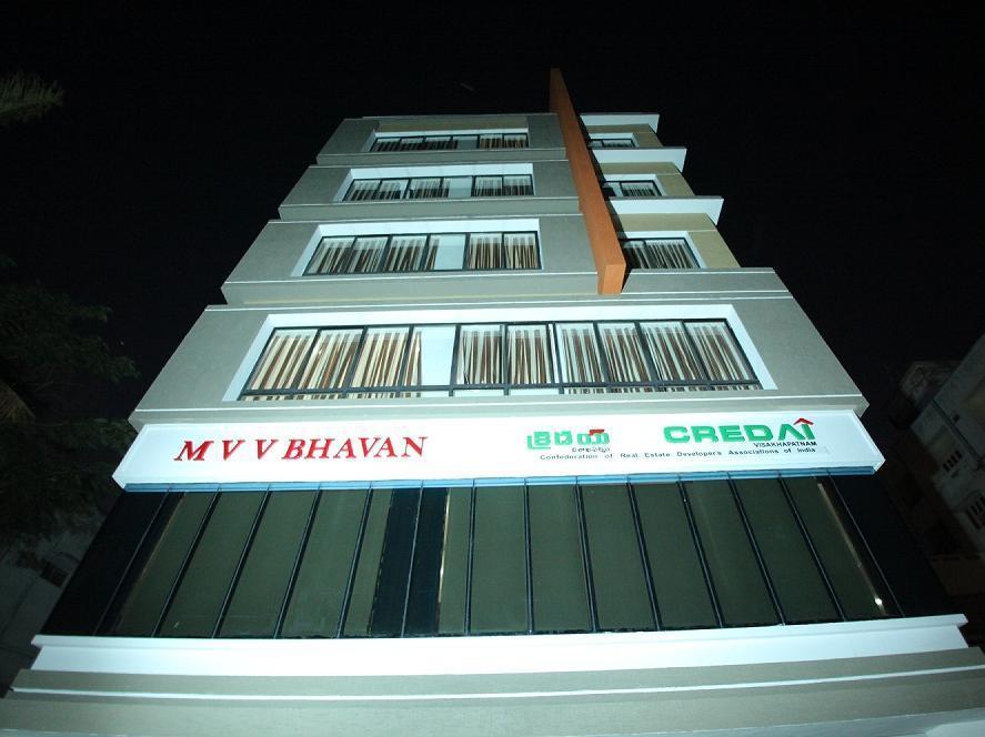 MVV Bhavan Luxury Guest House