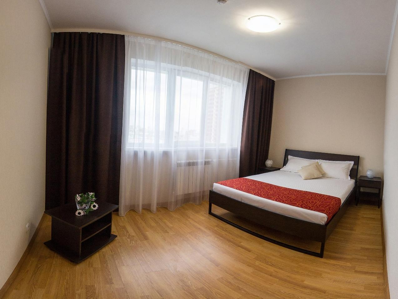 Price RESIDENT aparthotel
