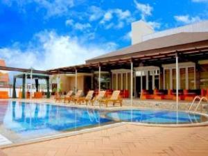 Horison Ultima Makassar Hotel