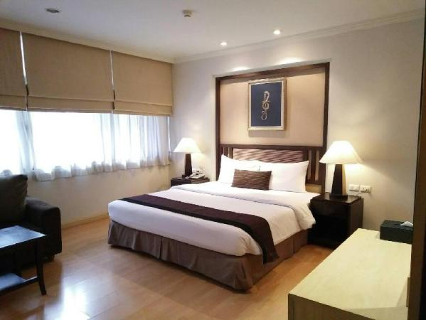 The Key Sukhumvit Bangkok by Compass Hospitality Bangkok