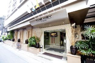 ザ キー スクンビット バンコク バイ コンパス ホスピタリティ The Key Sukhumvit Bangkok by Compass Hospitality