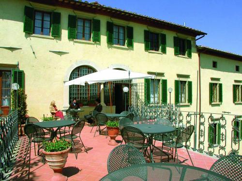 Palazzo Leopoldo Dimora Storica And Spa