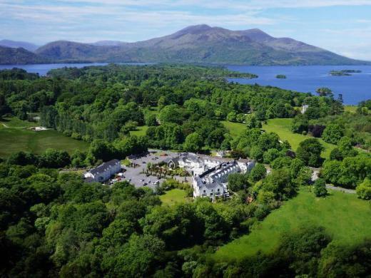 Muckross Park Hotel and Spa