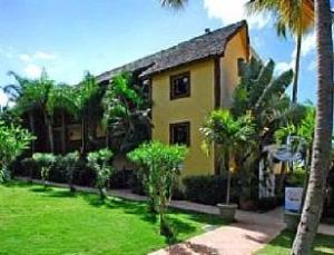 โรงแรมเบสเวสเทิร์นเอเมรัลด์บีช (Best Western Emerald Beach Rst Hotel)