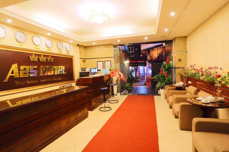 A25 Hotel – Luong Ngoc Quyen 5