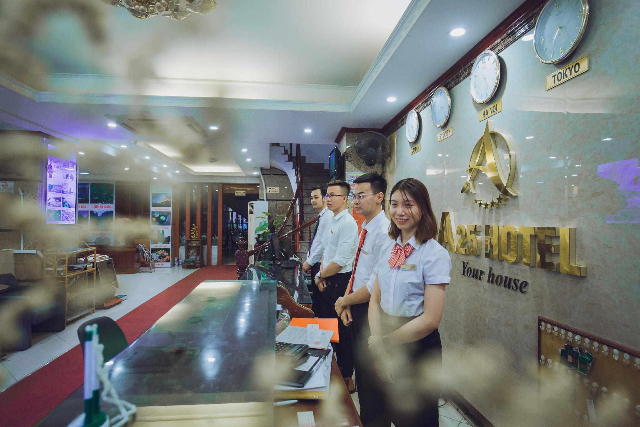 A25 Hotel – Luong Ngoc Quyen 3