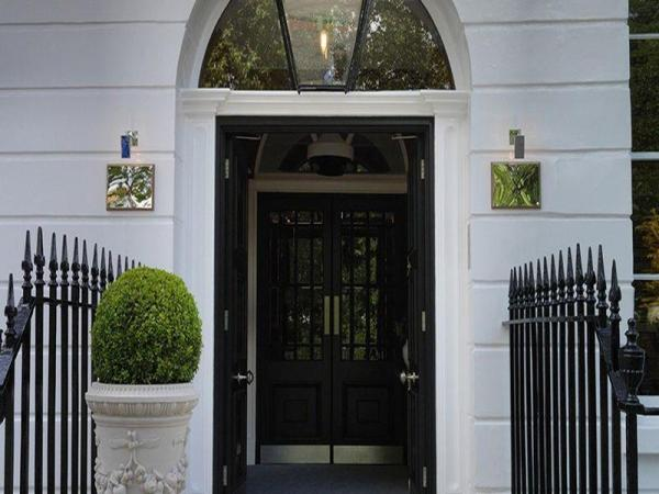 Dorset Square Hotel London