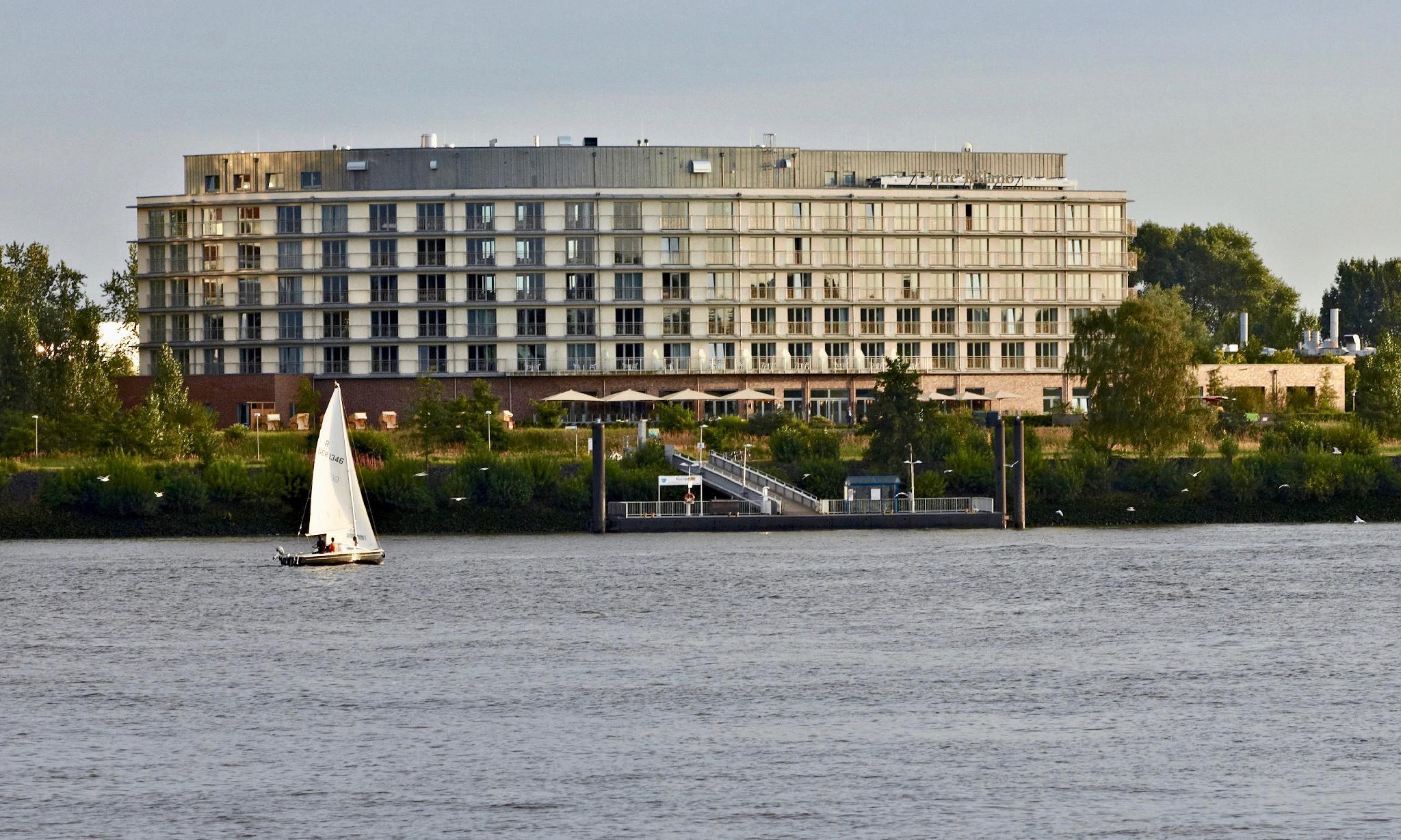 Worldhotel The Rilano Hamburg
