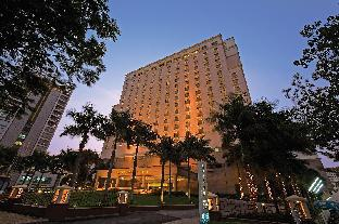 %name Lotte Legend Hotel Saigon Ho Chi Minh City